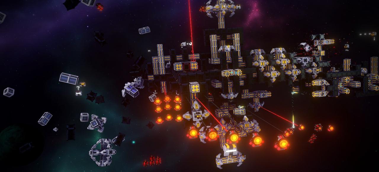 ViSP - Virtual Space Port (Geschicklichkeit) von Visper Games