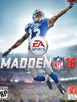 Alle Infos zu Madden NFL 16 (360,PlayStation3,PlayStation4,XboxOne)