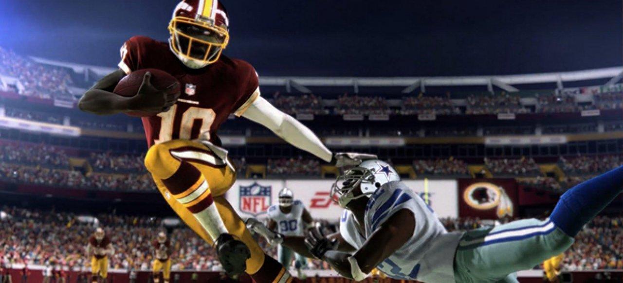 Madden NFL 16 (Sport) von Electronic Arts