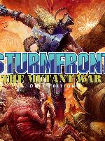 Alle Infos zu Sturmfront - The Mutant War: Übel Edition (PC,PlayStation4,Switch,XboxOne)