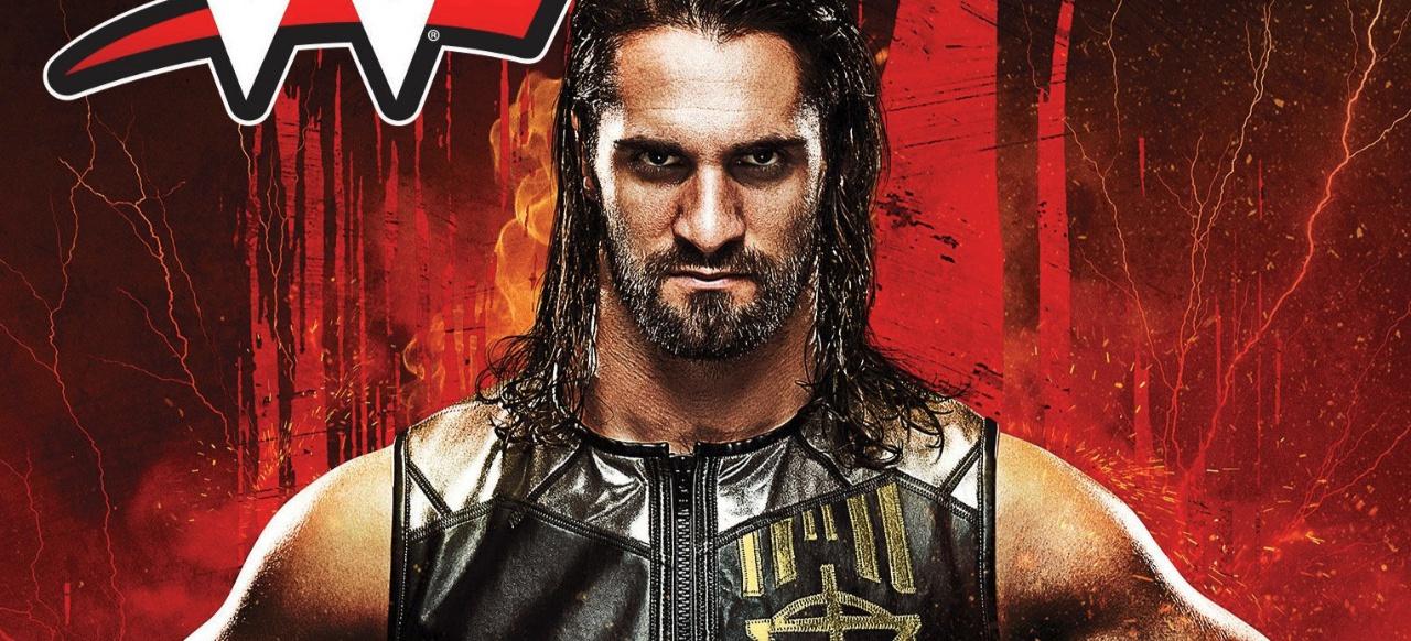 WWE 2K18 (Sport) von 2K Sports