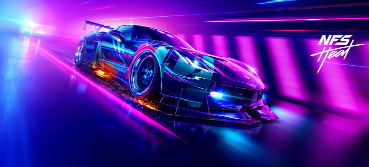 Need for Speed Heat (Rennspiel) von Electronic Arts