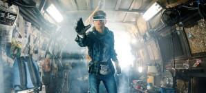 Roman um VR-Spielewelt wird fortgesetzt