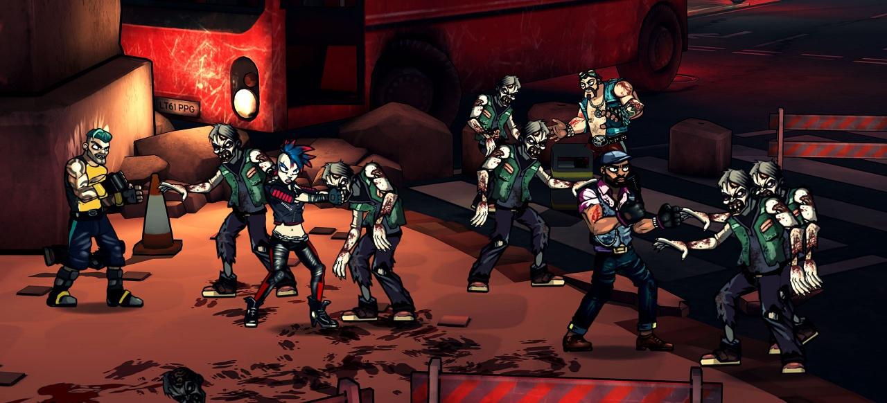 Bloody Zombies (Arcade-Action) von nDreams