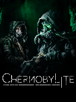 Alle Infos zu Chernobylite (PC,PlayStation4,PlayStation5,Switch,XboxOne,XboxSeriesX)