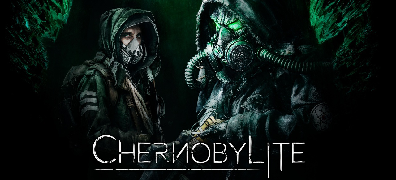 Chernobylite (Action-Adventure) von All in! Games