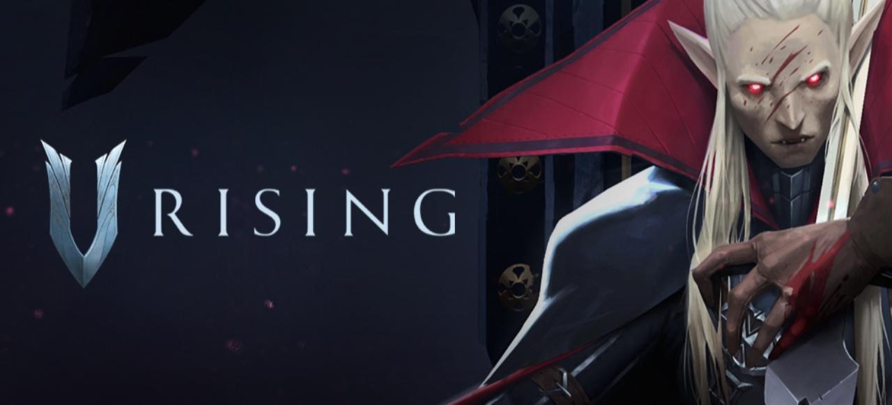 V Rising (Survival & Crafting) von Stunlock Studios
