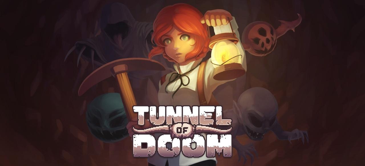 Tunnel of Doom (Taktik & Strategie) von Digerati