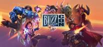 BlizzCon: Überblick über alle Neuigkeiten, Ankündigungen und Videos