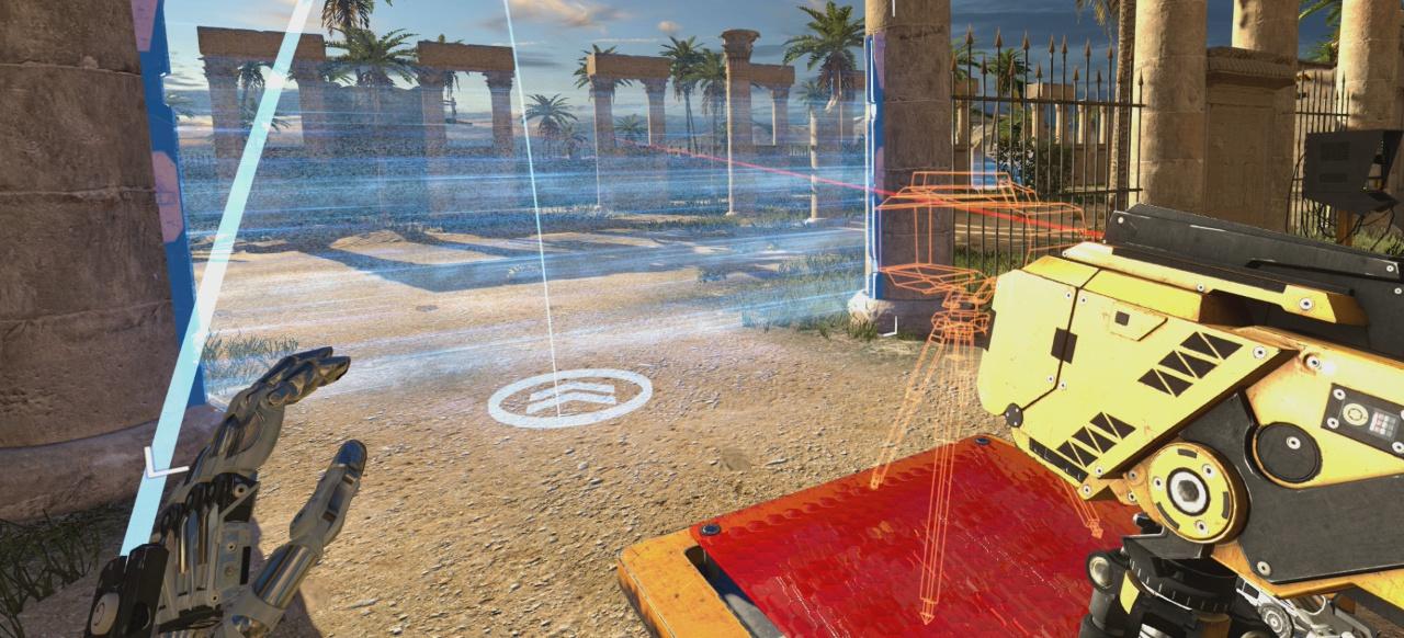 The Talos Principle VR (Logik & Kreativität) von