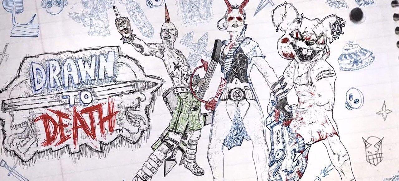 Drawn to Death (Shooter) von Sony