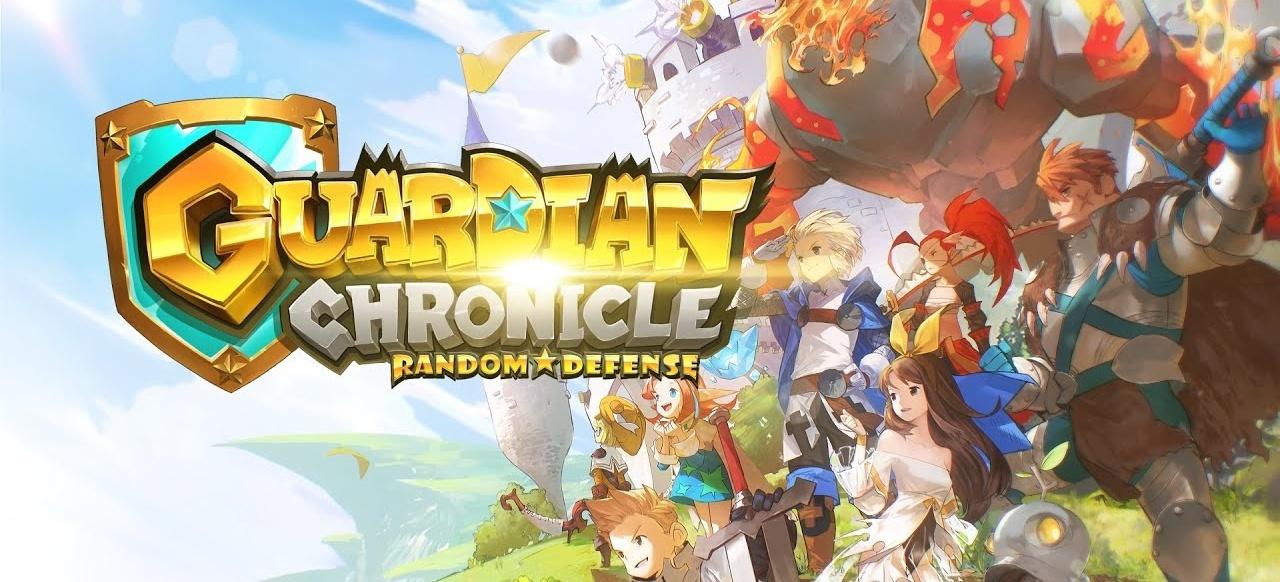 Guardian Chronicle (Taktik & Strategie) von Line Games
