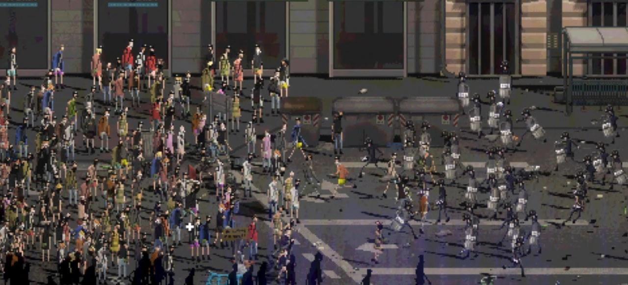 Riot - Civil Unrest (Taktik & Strategie) von Merge Games
