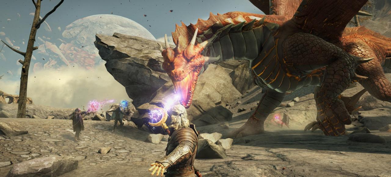 Dark and Light (Survival & Crafting) von Farlan Entertainment / Snail Games