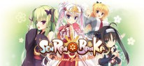 Senren * Banka: Erfolgreicher Steam-Start der Visual Novel