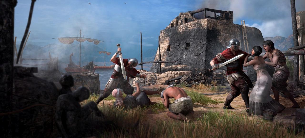 Assassin's Creed Origins: Die Verborgenen (Action) von Ubisoft