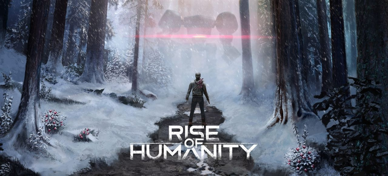 Rise of Humanity (Taktik & Strategie) von Cybernetic Walrus