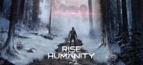 Rise of Humanity: Demo zur kartenbasierten Rundentaktik im Anmarsch