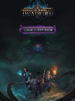 Alle Infos zu Pillars of Eternity 2: Deadfire - The Forgotten Sanctum (PC,PlayStation4,Switch,XboxOne)