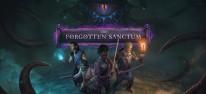 Pillars of Eternity 2: Deadfire - The Forgotten Sanctum: Termin der letzten Erweiterung steht fest
