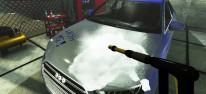 Car Wash Simulator: Der Name ist Programm: Autos auf Hochglanz polieren