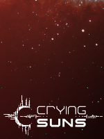 Alle Infos zu Crying Suns (iPad,Mac,PC)