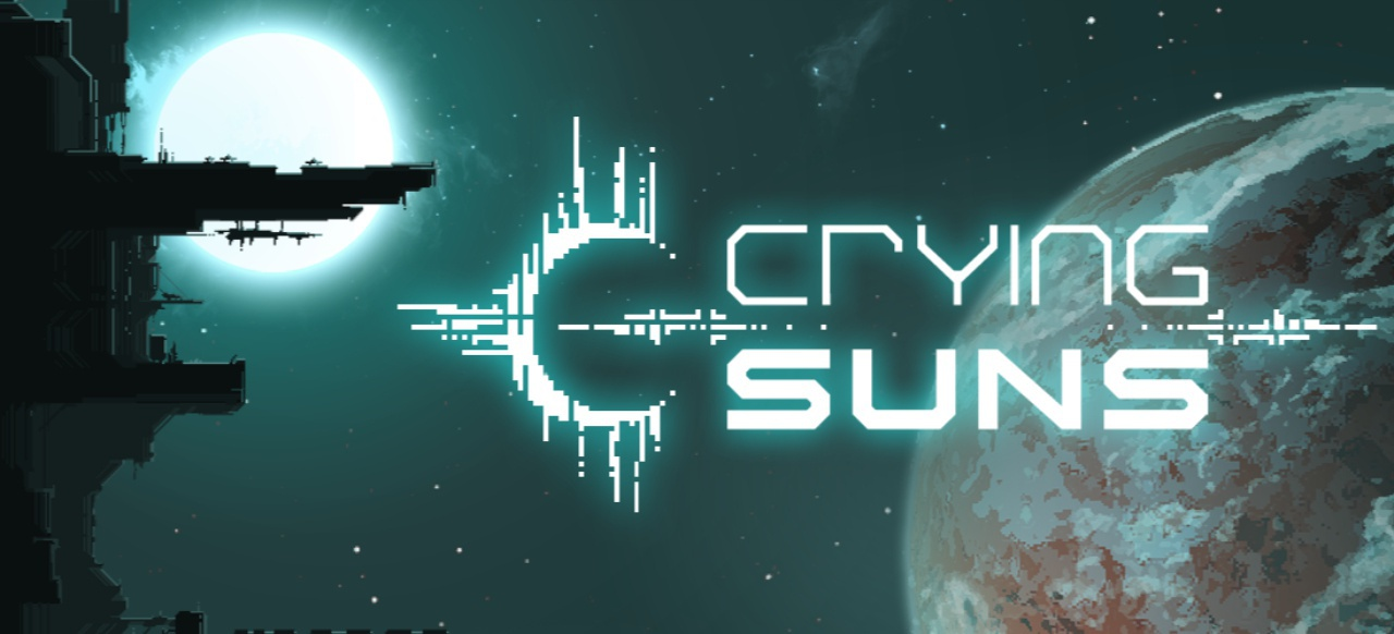 Crying Suns (Strategie) von Humble Bundle