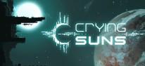Crying Suns: Weltraum-Taktik mit geklontem Raumflottenkommandanten im Anflug