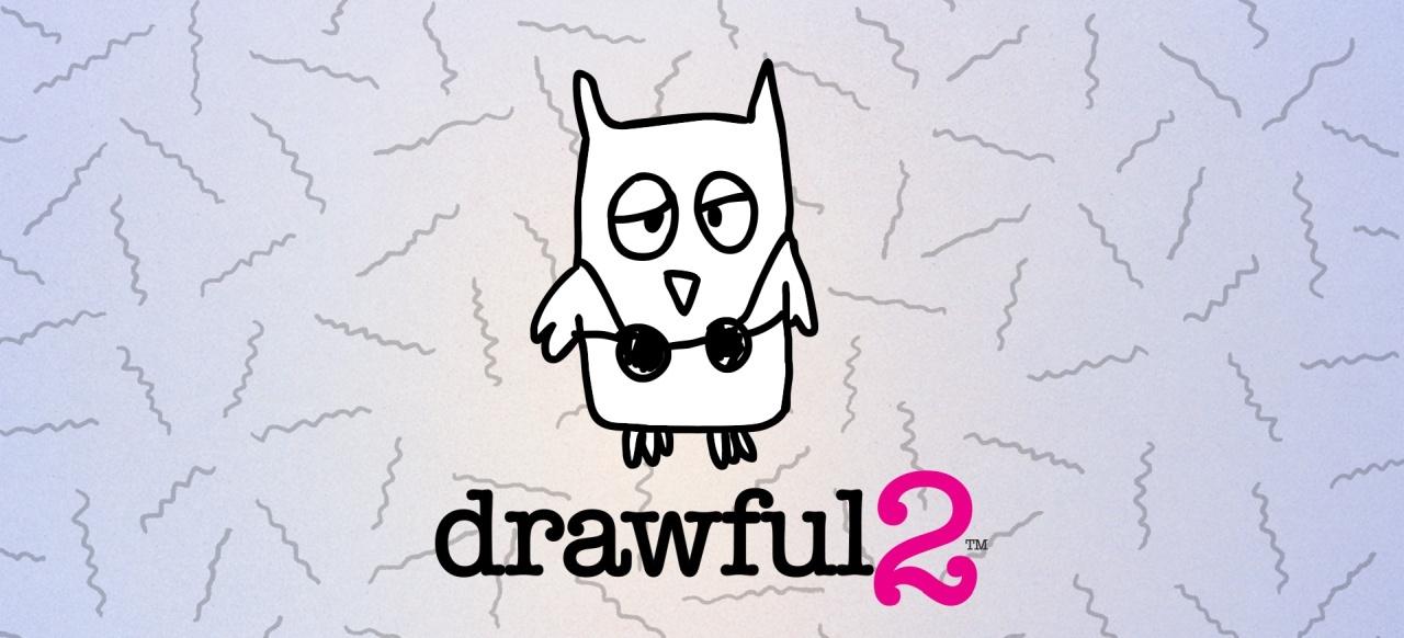 Drawful 2 (Musik & Party) von Jackbox Games