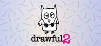 Drawful 2: International Update für Partymaler veröffentlicht