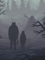 Alle Infos zu Through the Woods (Linux,Mac,PC,PlayStation4,XboxOne)