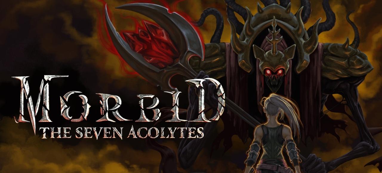 Morbid: The Seven Acolytes (Rollenspiel) von Merge Games