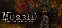 Morbid: The Seven Acolytes: Blutiges Rollenspiel aus der Vogelperspektive in Arbeit