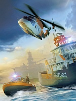 Alle Infos zu Coast Guard (PC)