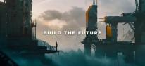 Archetype Entertainment: Drew Karpyshyn verstärkt das Team; Gründe für seinen Abgang bei BioWare