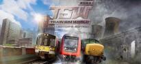 Train Sim World 2020: Collector's Edition der Zugsimulation für PS4 und Xbox One erhältlich