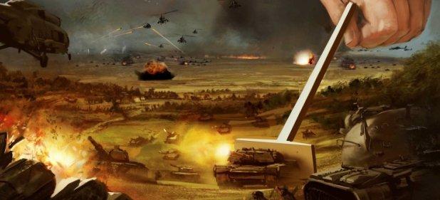 Wargame: European Escalation (Strategie) von dtp