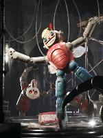 Alle Infos zu Atomic Heart (PC,PlayStation4,PlayStation5,XboxOne,XboxSeriesX)