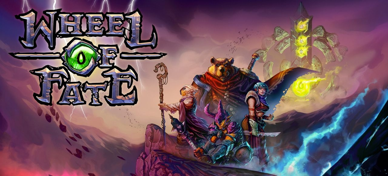 Wheel of Fate (Rollenspiel) von UDX Interactive