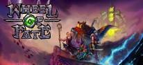 Wheel of Fate: Fantasy-Rollenspiel in weniger als 24 Stunden auf Kickstarter finanziert