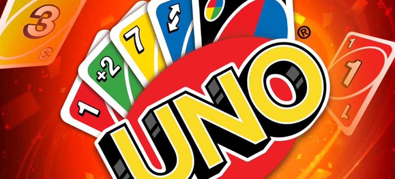 UNO (Musik & Party) von Ubisoft