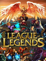 Alle Infos zu League of Legends (Mac,PC)