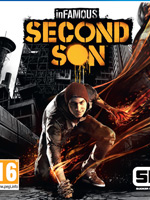Guides zu inFamous: Second Son