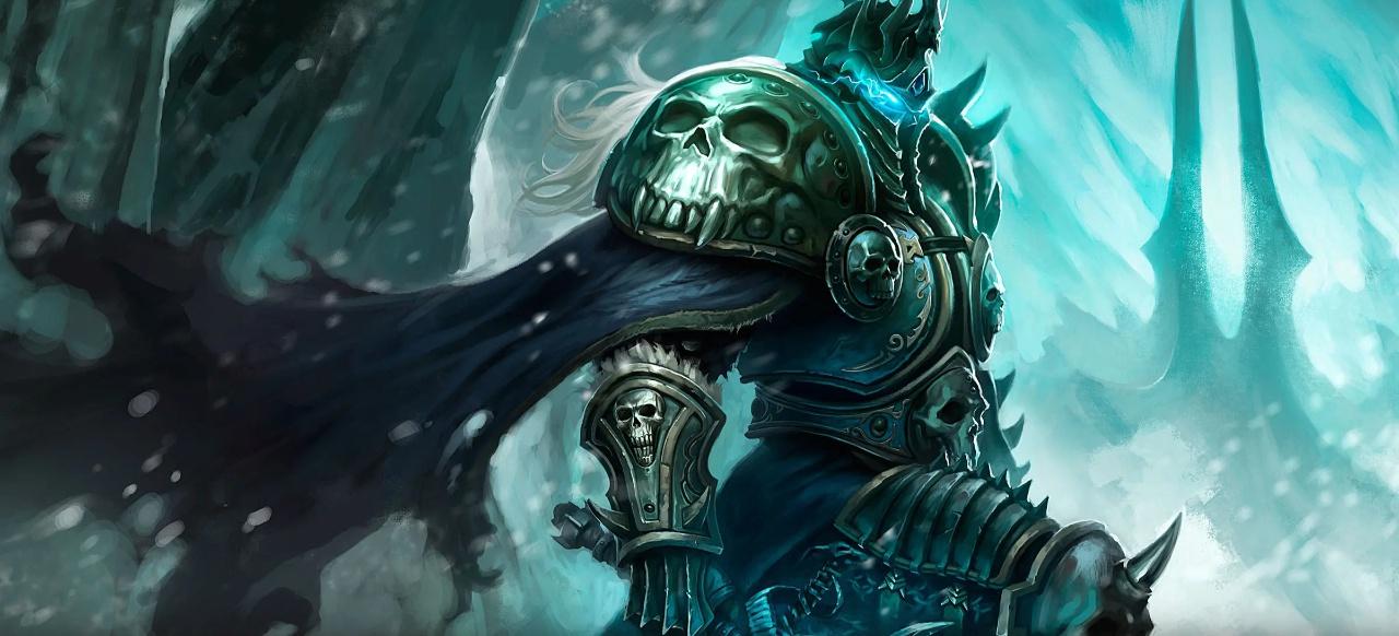 World of WarCraft: Wrath of the Lich King (Rollenspiel) von Vivendi Games