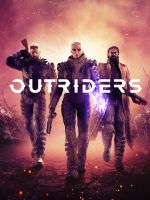 Alle Infos zu Outriders (PC,PlayStation4,PlayStation5,Stadia,XboxOne,XboxSeriesX)