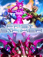 Alle Infos zu Fast Striker (PlayStation4,PS_Vita)