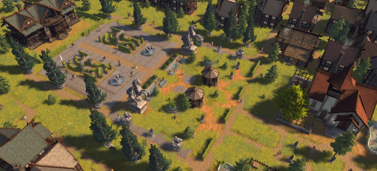 Patron (Simulation) von Overseer Games