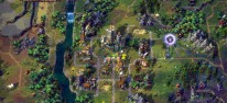 Songs of Conquest: Rundenbasierte Strategie à la Heroes of Might & Magic erscheint Anfang 2022