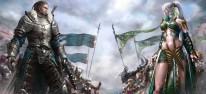 Kingdom Under Fire 2: Mix aus Echtzeit-Strategie und Online-Rollenspiel wird im November wiederbelebt