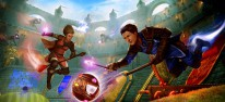 Broomstick League: Die Quidditch-Besen reiten in den Early Access